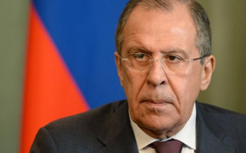 Глава МИД России предупредил НАТО в связи с Грузией