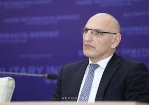 Доказательства последних военных преступлений Армении направлены в Европейский суд