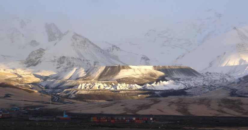 В Кыргызыстане компанию оштрафовали на 3 млрд долларов за нарушение эконорм