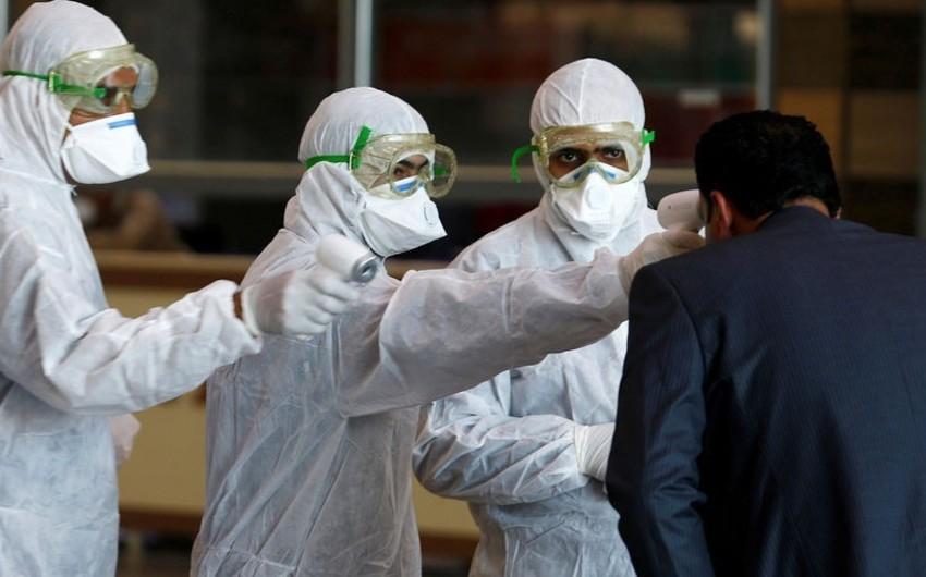 Gürcüstanda koronavirusa yoluxanların sayı 44 nəfərə çatdı
