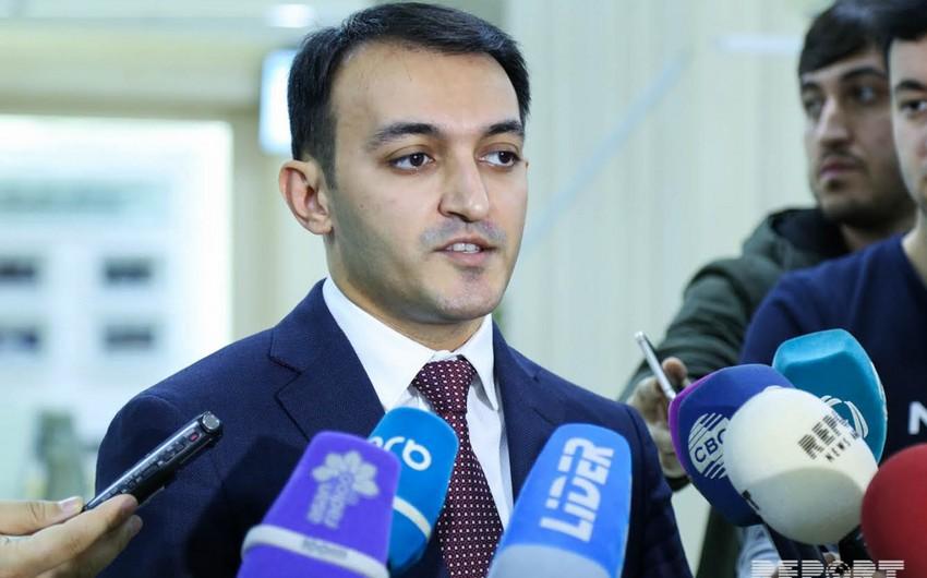 В Азербайджане начал действовать первый центр ASAN kommunal