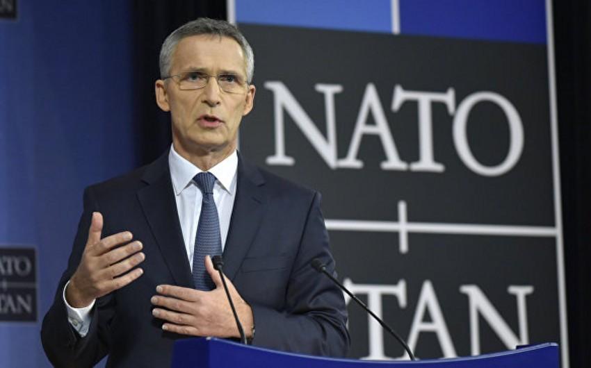 NATO İraqda hərbçilərinin sayını artırmağı planlaşdırır