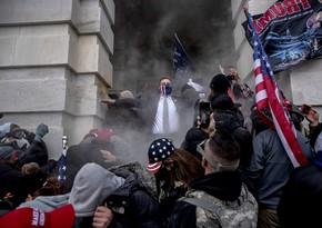İsrailli ekspert: ABŞ-dakı iğtişaşların səbəbi seçki saxtakarlığıdır