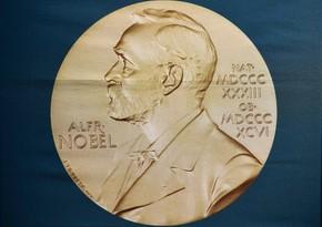 Winners of Nobel Prize in economics announced