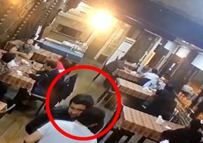 Koronavirus xəstəsi kafeyə gedib insanlarla öpüşüb-görüşdü - VİDEO