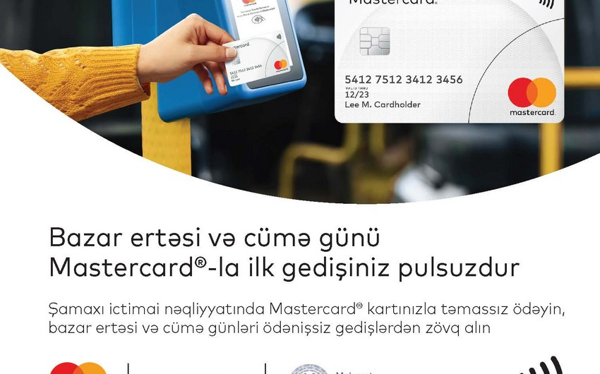 "Şamaxı ""Nağdsız Azərbaycan"" innovasiyalarında liderlik edir"