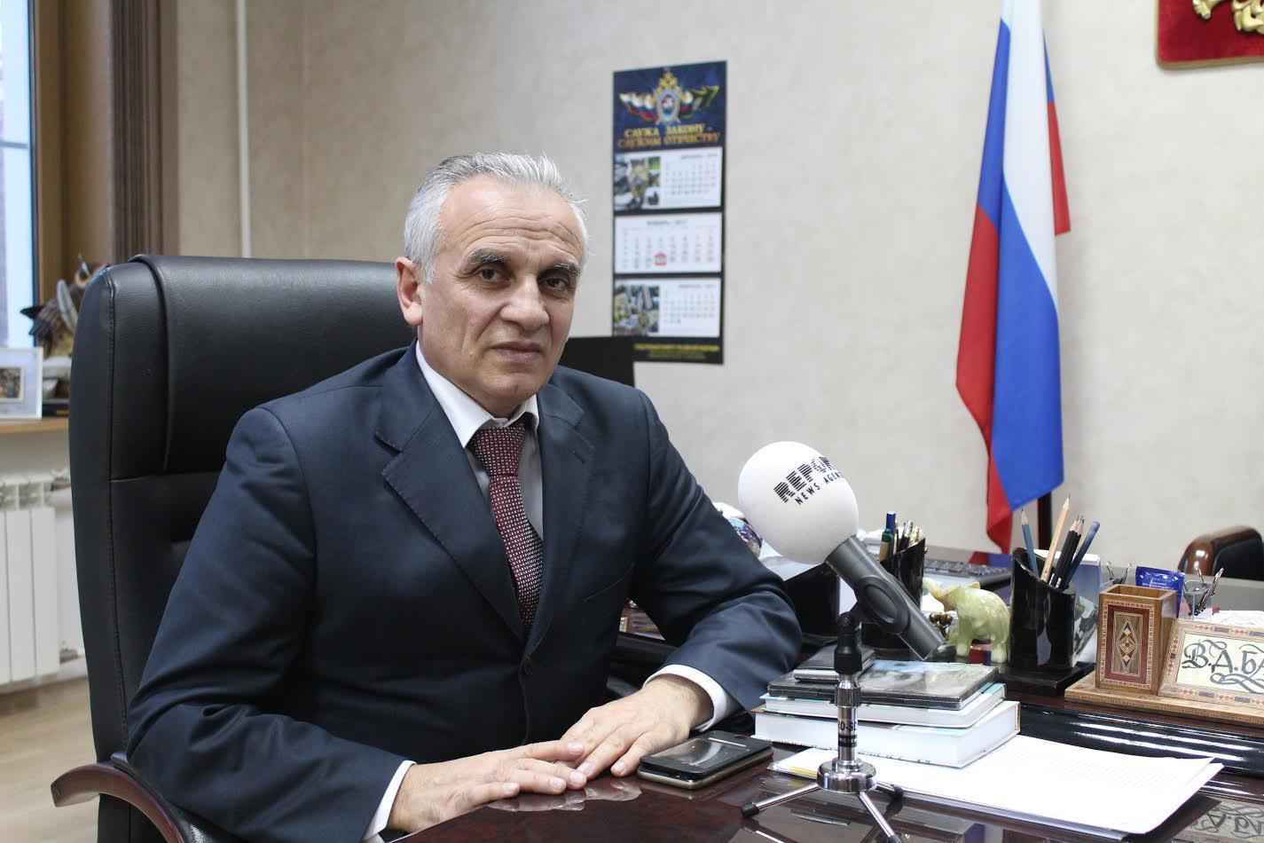 MDHİU-nun rektoru Vaqif Bayramov: Rusiyadakı Azərbaycan diasporu çox böyük potensiala malikdir - MÜSAHİBƏ