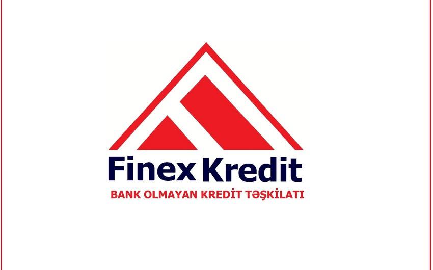 """""""Finex Kredit"""" 17% gəlirliliklə istiqraz buraxır"""