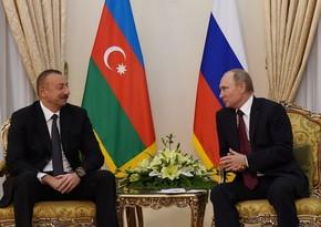 Kalbajar, Agdam and Lachin are being returned to Azerbaijan – STATEMENT
