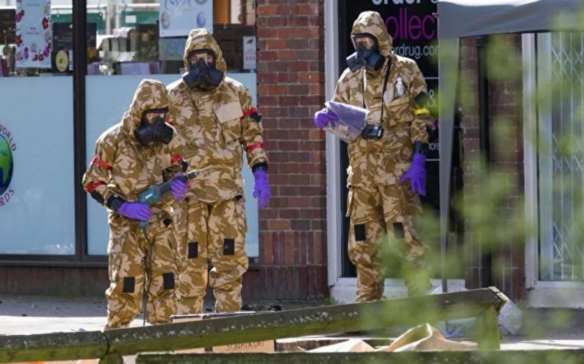 Britaniya KİV: Skripallar işi ilə bağlı olan üçüncü şəxs aşkar edilib