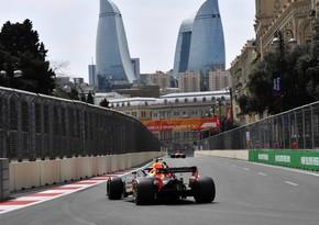 Formula 1 Azerbaijan Grand Prix cancelled - OFFICIAL