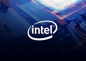 Intel grew revenues 20% to $19.7 billion