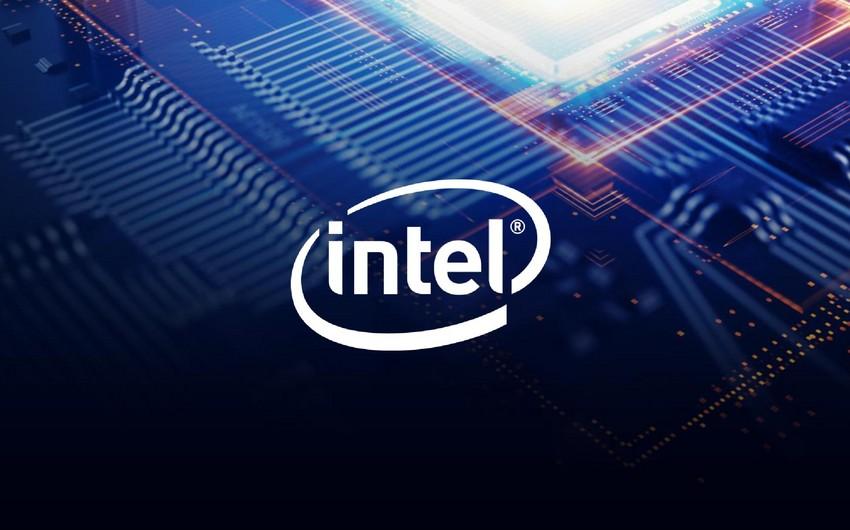 """""""Intel"""" çip istehsalı zavodlarının tikintisinə 20 milyard dollarxərcləyəcək"""