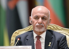 Ashraf Ghani to Ilham Aliyev: Like the people of Azerbaijan, your father would be proud of you