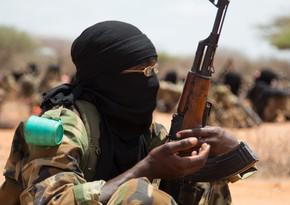 Somalidə silahlılar Quriel şəhərini yenidən tutublar, döyüşlərdə ölənlər var