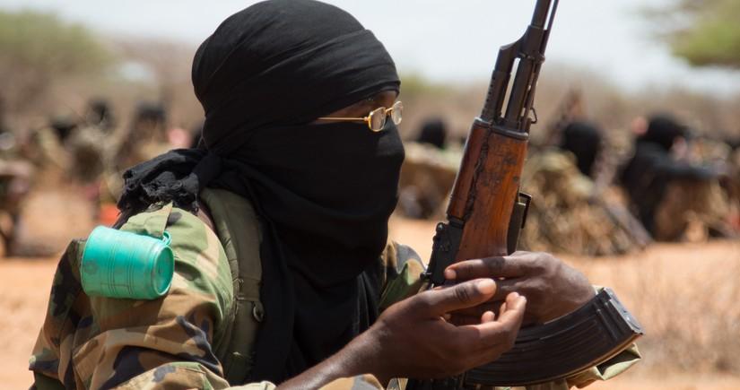 В Сомали боевики повторно захватили город Гуриель