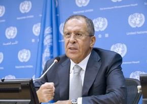 Lavrov: Humanitarian Center on Karabakh will be discussed with Pashinyan
