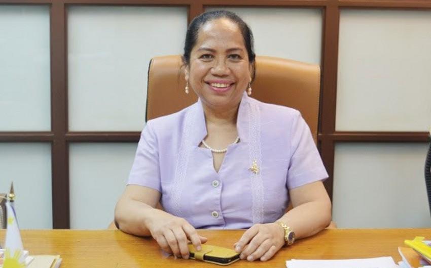 Filippinin Livandakı səfiri koronavirusdan öldü