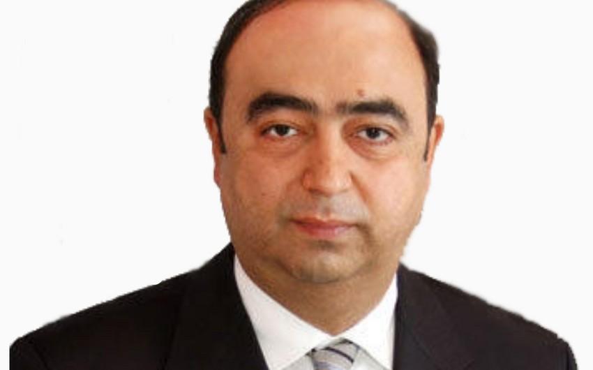 Sabiq deputat Dünyamin Xəlilov: İnter klubunun hesabına 200 min dollar köçürülüb