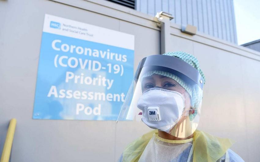 Koronavirusa yoluxanların sayı 3,3 milyonu ötdü
