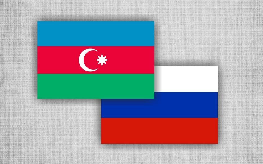 Moskvada Azərbaycan-Rusiya Hökumətlərarası Komissiyasının növbəti iclası keçiriləcək