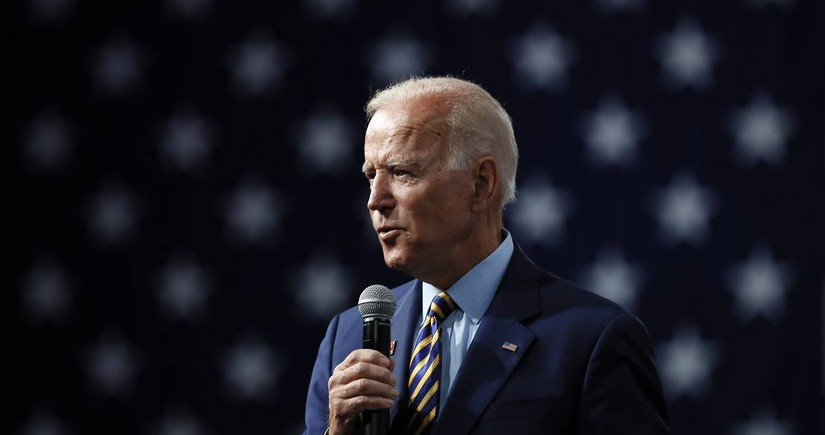 Biden waiving restriction blocking aid to Azerbaijan