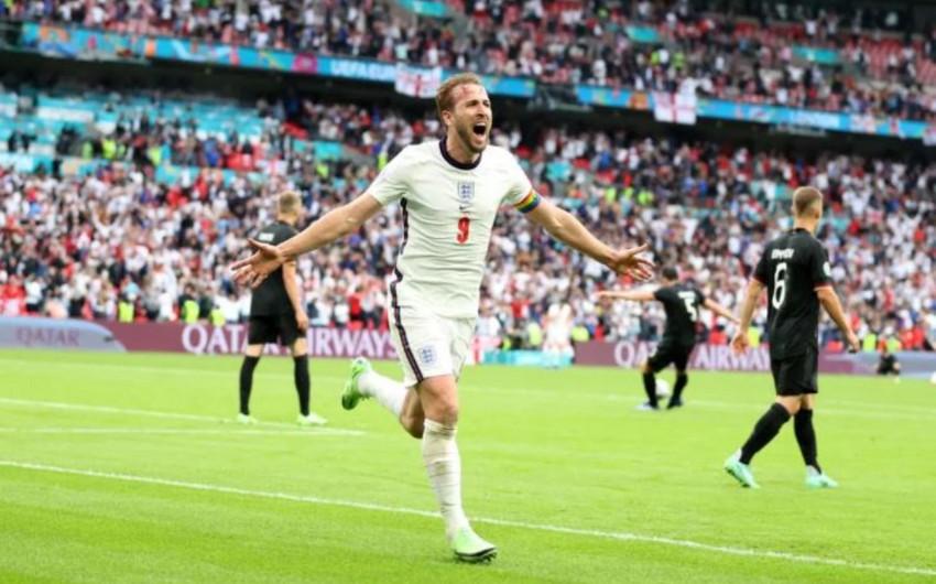 Евро-2020: Сборная Англии вышла в четвертьфинал