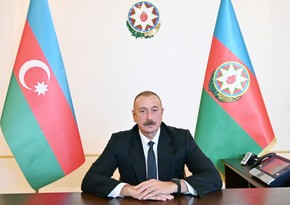 Ilham Aliyev: Mediators have not presented any plan