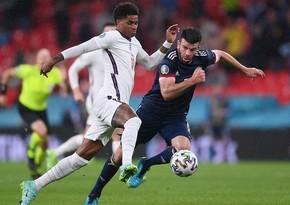 ЕВРО-2020: Англия не смогла победить Шотландию