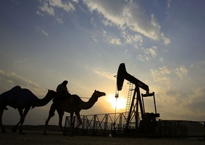 Fire breaks out at Kuwait's major oil field