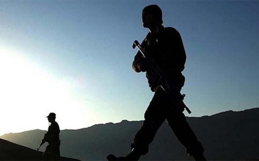 В ходе операции Источник мира погиб турецкий военный