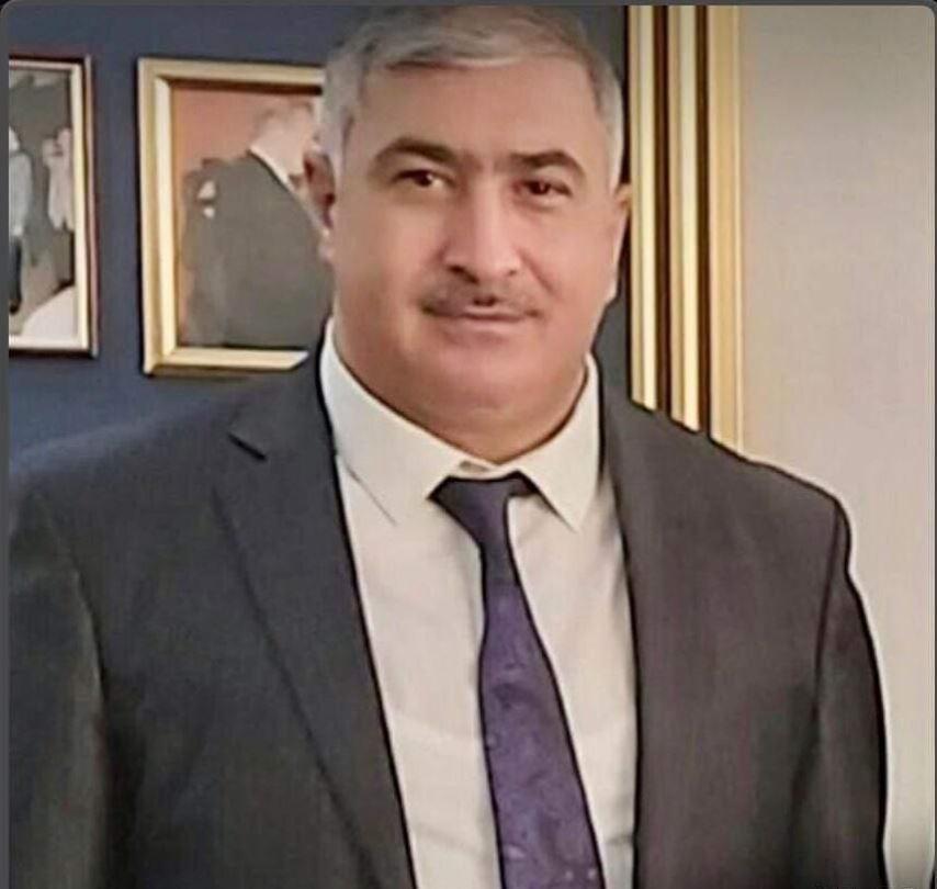 Fərəc Qasımzadə