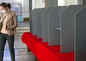 Bu gün Qırğızıstanda parlament seçkiləri keçiriləcək