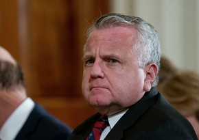 US envoy summoned to Russian Foreign Ministry