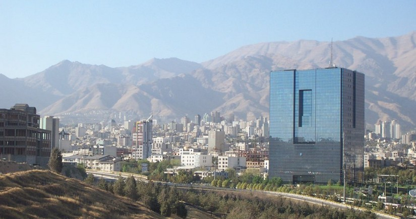 Former head of Iranian Central Bank sentenced to 10 years on corruption charges