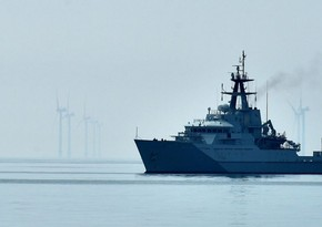 Britaniya Fransanın təhdidi ilə bağlı donanma gəmilərini işə saldı