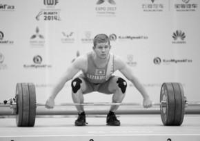 Qazaxıstanlı dünya çempionu 26 yaşında vəfat edib