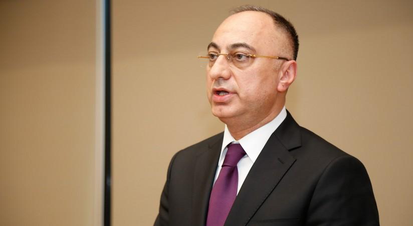 Goshgar Tahmazli