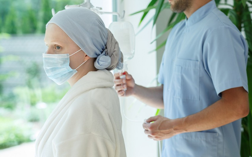В ВОЗ прогнозируют исчезновение трех видов рака