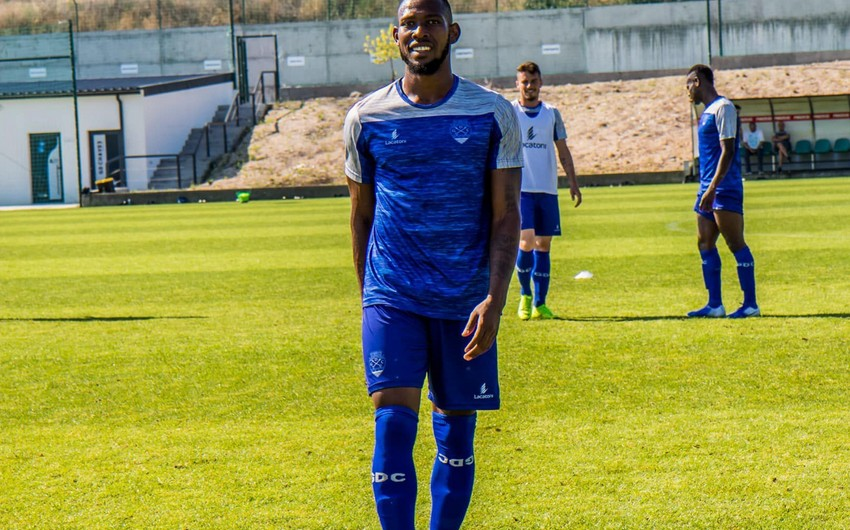 Qarabag FC new transfer: I can't wait to leave for Baku