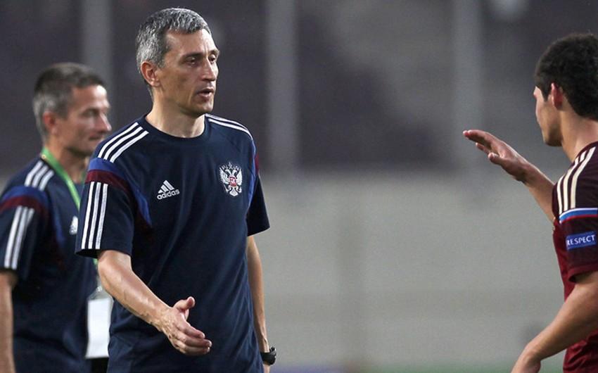 Rusiya yığmasının sabiq baş məşqçisi: Futbolumuz Ramil Şeydayev kimi perspektivli hücumçunu itirdi
