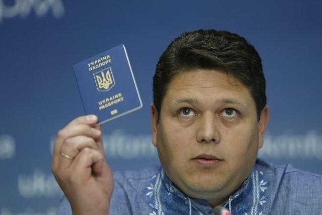 Глава миграционной службы Украины посетит Азербайджан