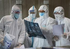 В Азербайджан приехали 215 иностранных врачей