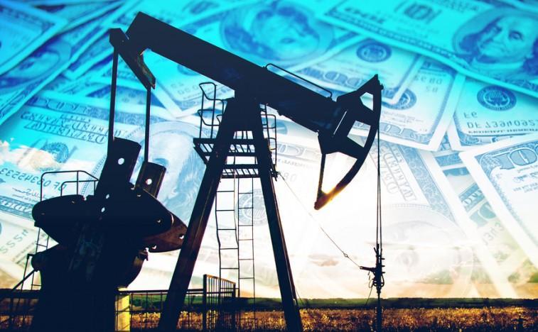 Brent markalı neftin qiyməti 51 dollar/bareli ötüb