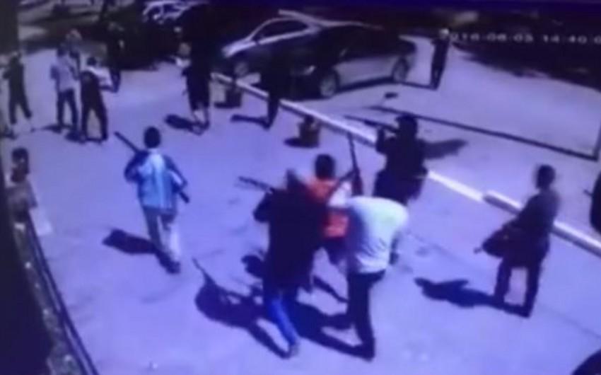 Число погибших в перестрелках в Актобе выросло до 17 человек