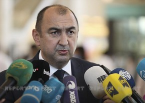 Deputy minister: By polluting Okhchuchay River, Armenia damages ecology of entire Caspian region
