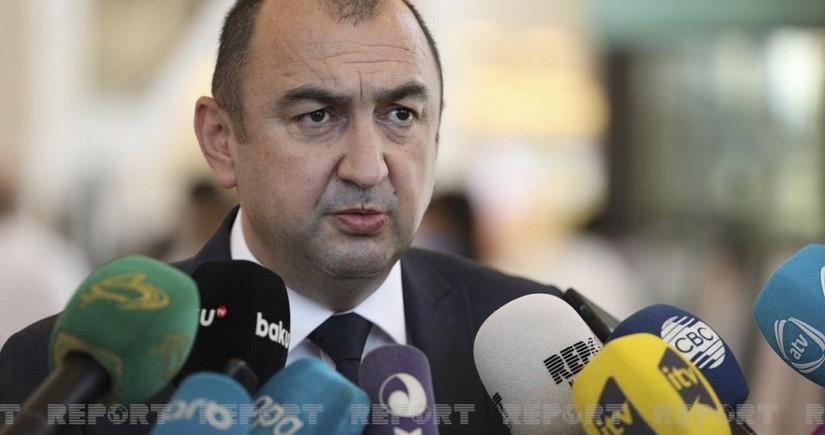 Замминистра: Загрязняя Охчучай, Армения нарушает экологию всего Каспийского региона