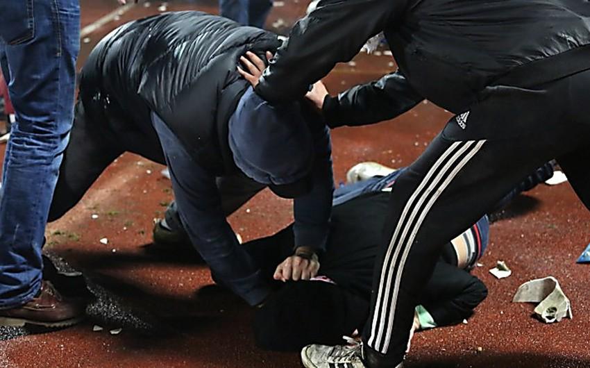 Bakıda müştərinin döyülərək öldürüldüyü klubun adı açıqlanıb - FOTO - YENİLƏNİB