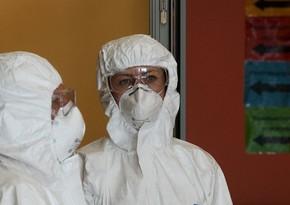 Rusiyada koronavirus xəstələrinin sayı 887,5 mini ötdü