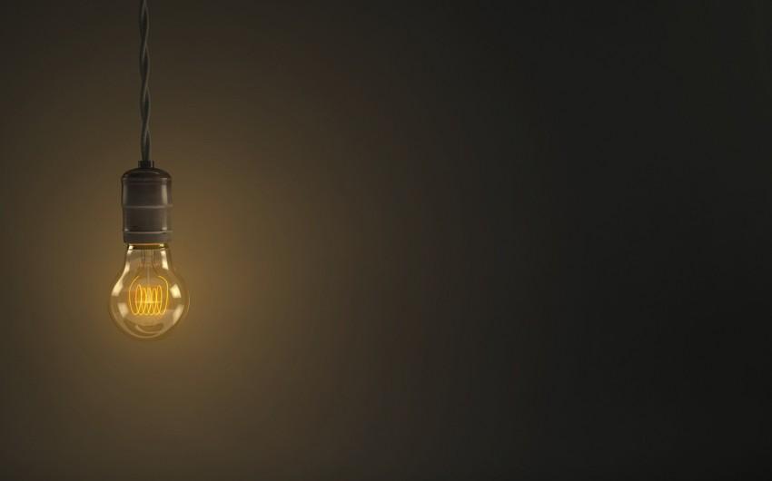 Bakının və Abşeronun bəzi qəsəbələrində elektrik enerjisinin verilişində fasilələr yaranacaq
